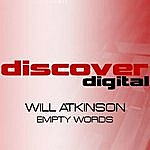 Will Atkinson Empty Words