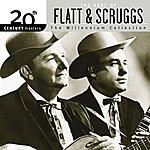 Flatt & Scruggs 20th Century Masters: The Millennium Collection: Best Of Flatt & Scruggs