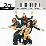 Humble Pie 20th Century Masters:The Millennium Collection: Best Of Humble Pie (Remastered)