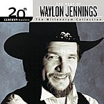 Waylon Jennings 20th Century Masters: The Millennium Collection: Best Of Waylon Jennings