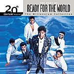 Ready For The World 20th Century Masters: The Millennium Collection: Best Of Ready For The World
