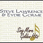 Steve Lawrence Sing More Golden Hits