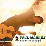 Paul Gilbert Acoustic Samurai