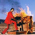 Paul Gilbert Burning Organ