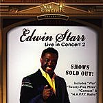 Edwin Starr Live From Germany