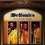 The Delfonics Live At B.B. King's