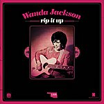 Wanda Jackson Rip It Up