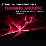 Stereo Mutants Turning Around