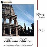 Marino Marini Young Forever : Marino Marini, Vol. 1