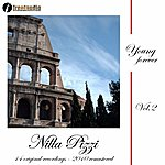 Nilla Pizzi Young Forever : Nilla Pizzi, Vol. 2
