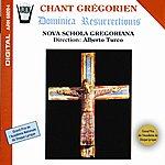 Nova Schola Gregoriana Chant Grégorien : Dominica Resurrectionis
