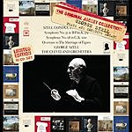 George Szell George Szell Plays And Conducts Mozart (Original Jacket Collection)