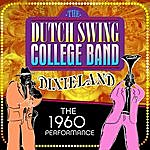 Dutch Swing College Band Dixieland: The 1960 Performace