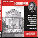 Bayreuth Festival Orchestra Richard Wagner : Lohengrin (Bayreuth 1958)