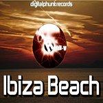 Robin W. Ibiza Beach