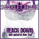 Scarlet Haze Reach Down [Feat. Gnr Guitarist Ron Thal]