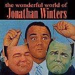 Jonathan Winters Wonderful World Of Jonathan Winters
