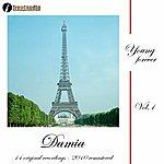 Damia Young Forever : Damia, Vol. 1