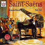 Gérard Poulet Saint-Saëns : L'oeuvre Pour Violon & Piano