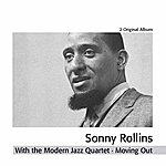Sonny Rollins & The Modern Quartet Jazz Sonny Rollins, Vol. 1