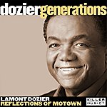 Lamont Dozier Reflections Of Motown