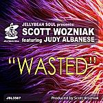 Scott Wozniak Wasted