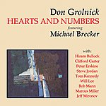 Michael Brecker Hearts And Numbers