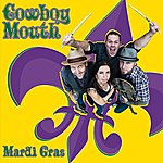 Cowboy Mouth Mardi Gras