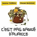 Jeanne Cherhal C'est Pas Gagné D'avance