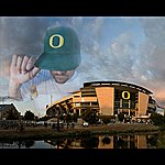Xile The Natty - Oregon Ducks Bcs National Title Song
