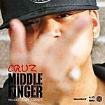 Cruz Middle Finger