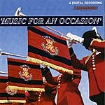 The Band Of The Corps Of Royal Engineers Music For An Occasion