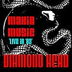 Diamond Head Makin' Music 'live In '83'