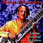 Ravi Shankar Spring Festival Of Colors