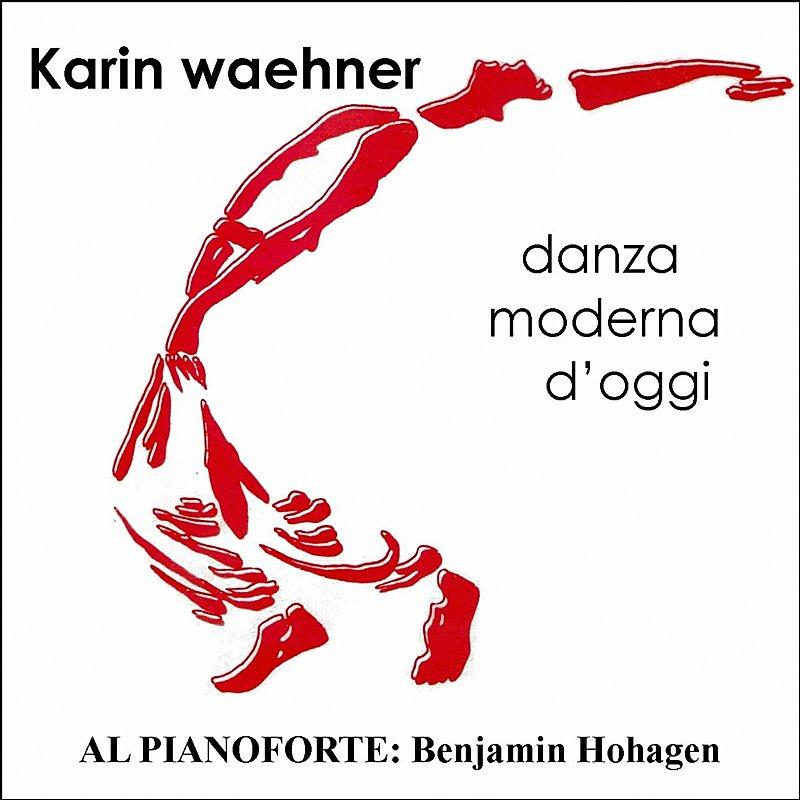 Cover Art: Danza Moderna D'oggi (Training : Metodo Karin Waehner)
