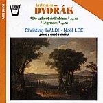 Christian Ivaldi Dvorak : De La Forêt De Bohème, Op. 68 - Légendes, Op. 59