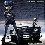 Amonn Stylo [Monkey Mix] (Feat. Gorillaz) - Single
