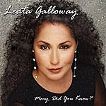 Leata Galloway Mary, DID You Know?