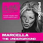 Marcella The Underground