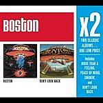 Boston X2 (Boston /Don't Look Back)