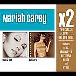 Mariah Carey X2 (Music Box/Butterfly)
