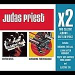 Judas Priest X2 (British Steel/Screaming For Vengeance)