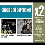 Simon & Garfunkel X2 (Parsley, Sage, Rosemary, Thyme/Bridge Over Troubled Water)