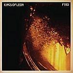 Kings Of Leon Pyro