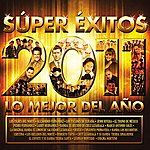 Cover Art: Súper Éxitos Los Mejor Del Año 2011