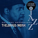 Thelonious Monk Legends Of Jazz