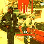 A.G. Everything's Berri Instrumentals