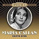 Maria Callas Forever Gold - Casta Diva