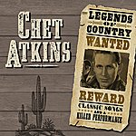 Chet Atkins Legends Of Country