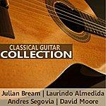 Julian Bream Classical Guitar Collection